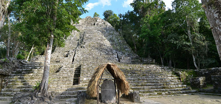 Coba Private Tour